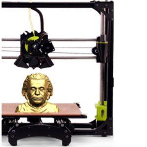 پرینتر سه بعدی 3drd