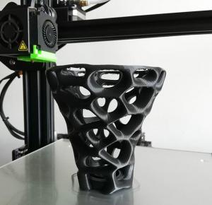 مقاله پرینتر سه بعدی