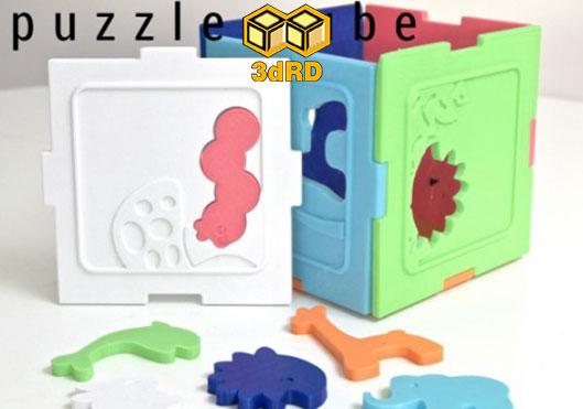 ایده ساخت اسباب بازی با پرینتر سه بعدی 12