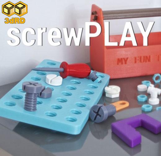 ایده ساخت اسباب بازی با پرینتر سه بعدی 14