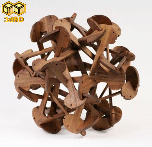 ایده ساخت اسباب بازی با پرینتر سه بعدی 15