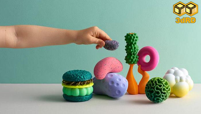 ایده ساخت اسباب بازی در خانه