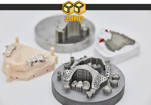 تکنولوژی پرینتر سه بعدی در دندان پزشکی