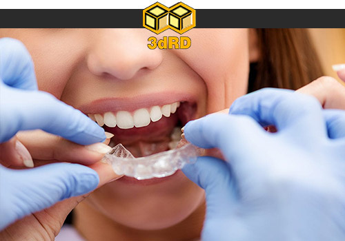 کاربرد پرینتر های سه بعدی در دندانپزشکی