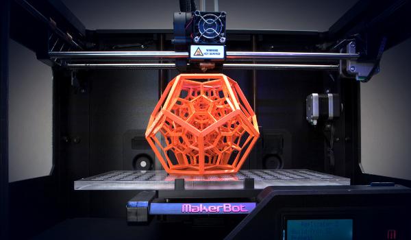 ساخت مواد افزودنی پرینتر سه بعدی