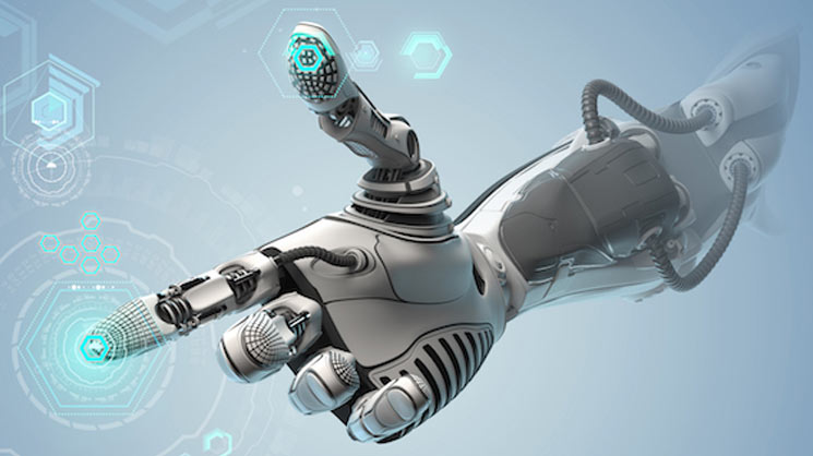 مهندسی ربات ها با پرینتر سه بعدی