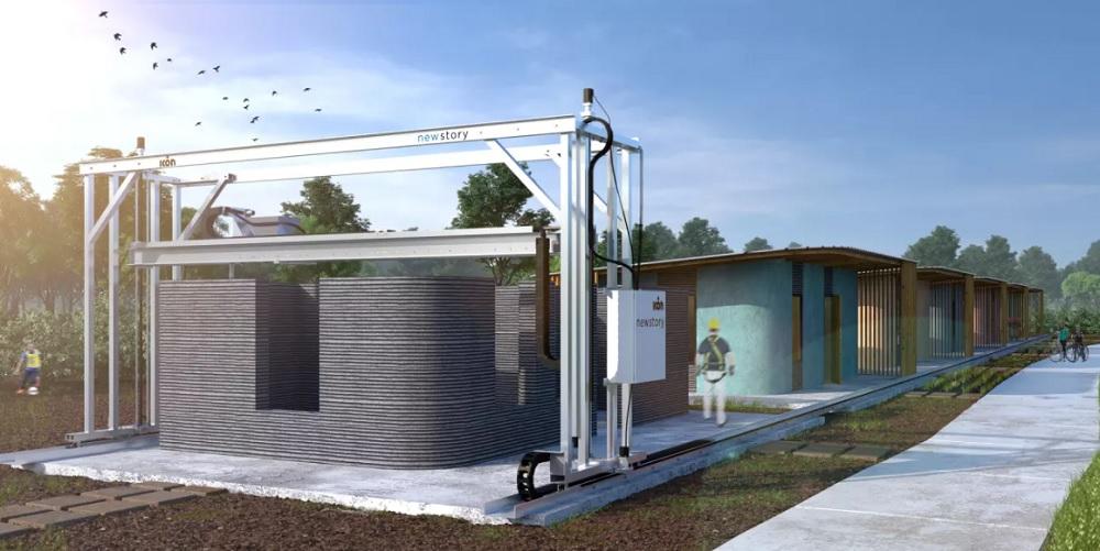 پرینتر سه بعدی خانه ساز