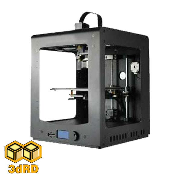 پرینتر سه بعدی نیمه صنعتی پلاس